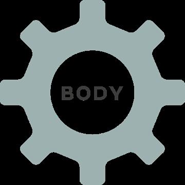 Key Area Body - Image